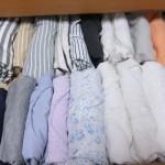 衣替えの前に知りたい!衣類を長持ちさせるためのテクニック