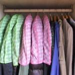 衣替え時に知っておきたい 衣類収納の「鉄則」